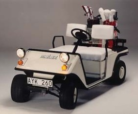 Other Golf Cart Manufacturers on