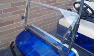 golf cart windshield accessories