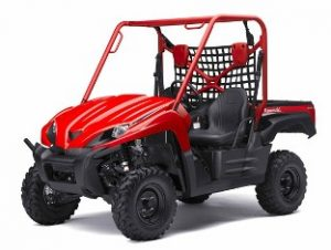 kawasaki golf cart